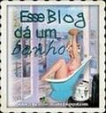 Z2Selo Esse Blog dá um Banho